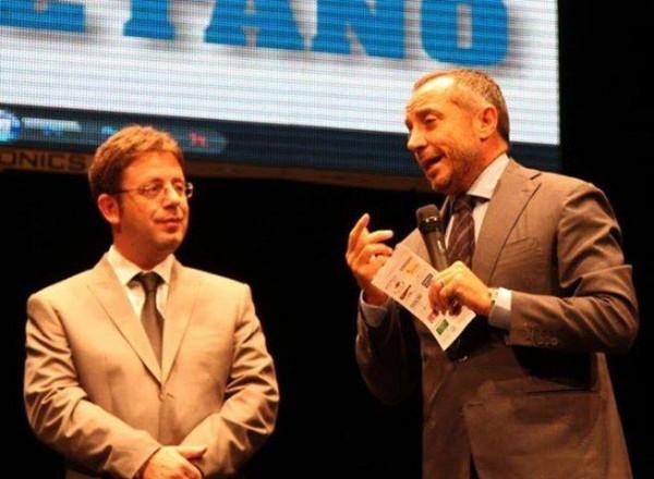 ARCOBALENO NAPOLETANO (04.12.2013)